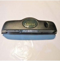 0HANDLE ASSEMBLY-TAIL DOOR WITH MICROSWITCH LESS REAR NUMBER PLATE PLINTH CXB000280PMA