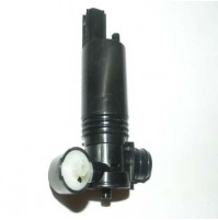 MOTOR AND PUMP WITH FRONT AND REAR WIPER/WASHER, LESS HOSE LR013951