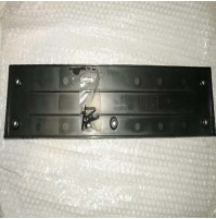 BRACKET - LICENSE PLATE FRONT NUMBER PLATE PLINTH ROW LR038726