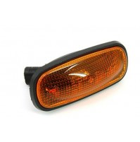 SIDE REPEATER LAMP LATE DEFENDER AMBER  XGB000030LED