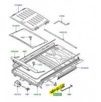 SUNROOF GUIDE G CAT 2002>                EXM000010