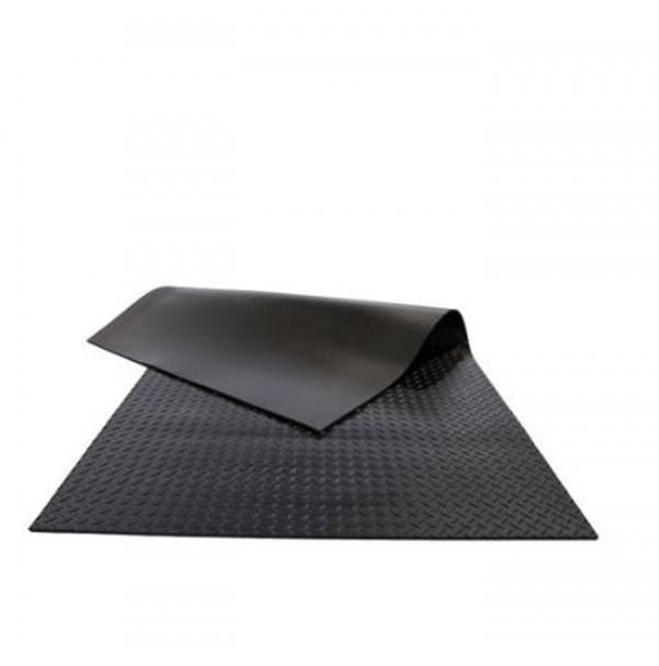 LOAD AREA ACOUSTIC MAT COUNTY 88/90 & 109/110 EXT009-1