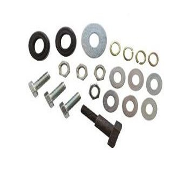 FUEL TANK FIXING KIT UNDER SEAT FUEL TANK DA2542