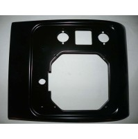 0FRONT PANEL HEADLAMP MOUNTING LH ASW710150
