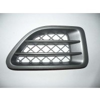 SIDE VENT  RH, TUNGSTEN TITAN, AIR INTAKE    JAK500320WWH