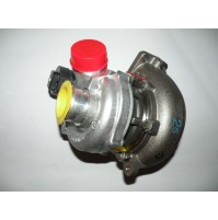 0TURBOCHARGER LR021042