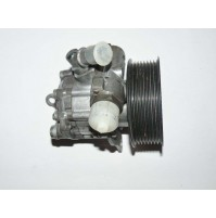 POWER STEERING PUMP QVB500630