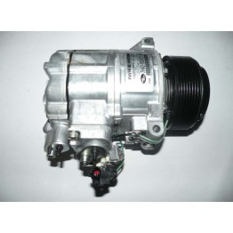COMPRESSOR WITH FRONT COMFORT AIR CONDITIONING (IHKA) LR012801