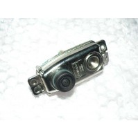 0CAMERA SURROUND CAMERA SYSTEM FRONT BUMPER LR031814