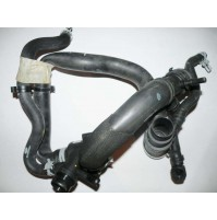 HOSE ENGINE TO RADIATOR LR025969