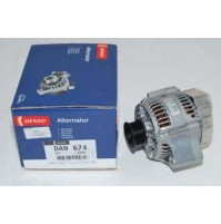 ALTERNATOR ASSEMBLY WITH AIR CONDITIONING  YLE102370L