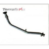 0EXHAUST  DE CAT DOWNPIPE TF562