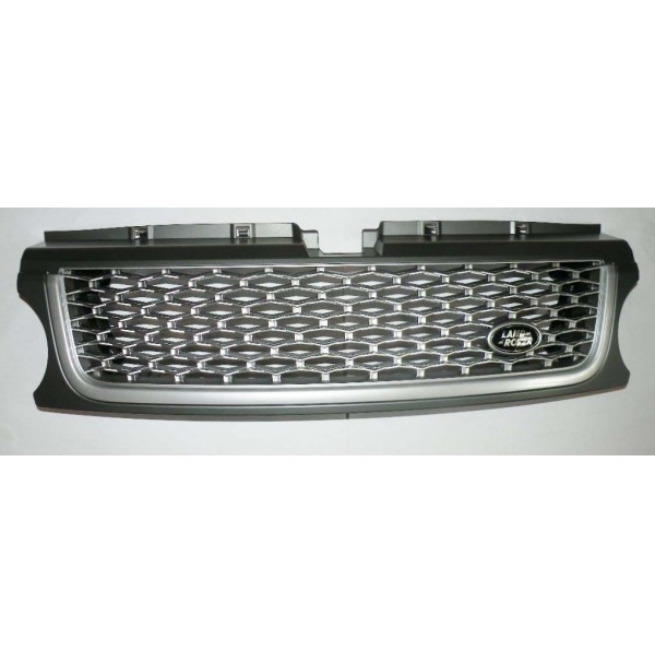 GRILLE - RADIATOR WITH TITAN 2 GRILLE LR019208