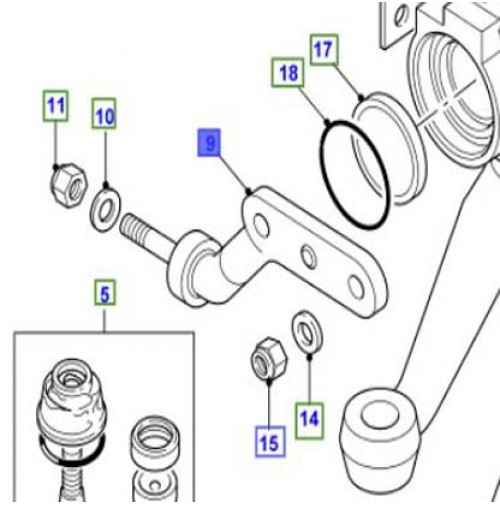 2002 land rover freelander transmission diagram
