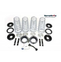 0P38 AIR TO COIL CONVERSION KIT  TF222