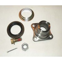 Bearings & Axle Parts
