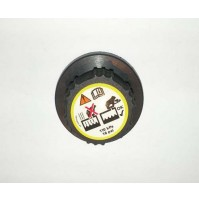 EXPANSION TANK CAP - OVERFLOW CONTAINER           PCD500030