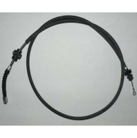 CABLE ASSEMBLY ACCELERATOR 2.5L 4 CYL TDI, LHD ANR3606