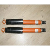 GAS SHOCK ABSORBERS PAIR REAR DISCOVERY 1 STC2850DC