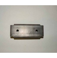 BRACKET ANTI ROLL BAR FROUNT CHASSIS         NTC7667R