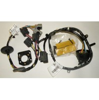 TOW BAR ELECTRICS KIT 12N+12S DISCO4            VPLAT0011