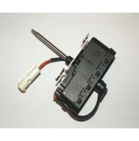 MOTOR AND BRACKET - WIPER RIGHT HAND XBS000020