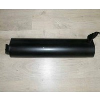 0TANK AIR SUSPENSION RQN500070