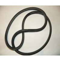 SEAL-RUBBER WITH MANUAL SLIDE SUNROOF          RTC6481