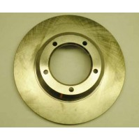 BRAKE DISC FRONT VENTED NRR P38           NTC8780