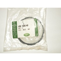 HEATED SEAT FILTER ASSY G-CAT