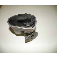EGR VALVE - EXHAUST GAS RECIRCULATION   DEFENDER 07-  LR006650