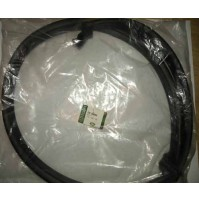 REAR END DOOR SEAL LOWER ONLY F/L        CKE000060