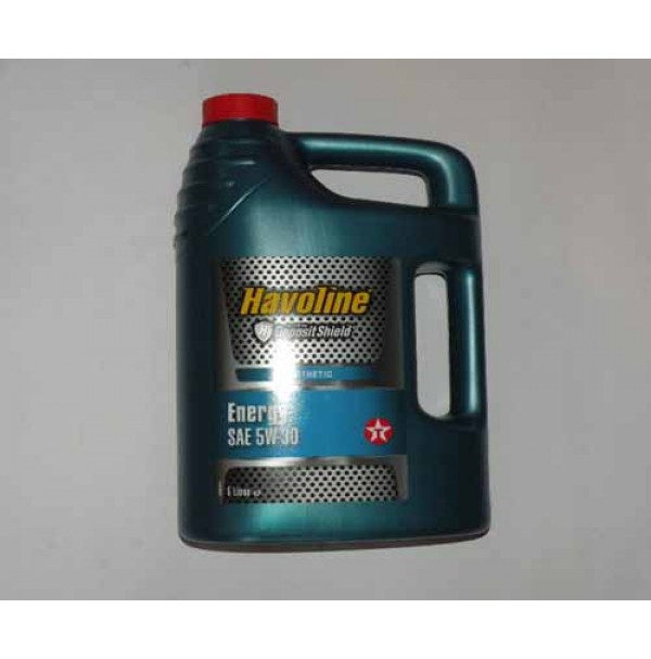 OIL HAVOLINE ENERGY 5W-30 1LT SYNTHETIC OILT3-1