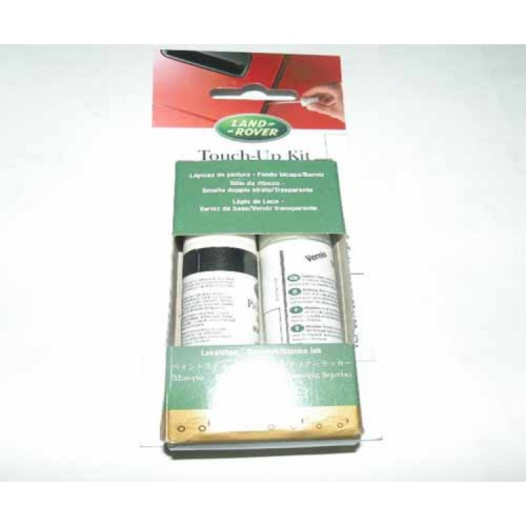 PAINT TOUCH UP TONGA GREEN         VEP501730HFY