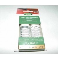 PAINT TOUCH UP SILVER          VEP501730MBK