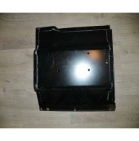 BATTERY TRAY NEW TAKE OFF LR012214