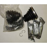 FRONT DRIVESHAFT GAITER KIT G-CAT         TDR000120