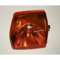 LAMP FRONT IND D1 LH FROM MA081992              XBD100770R