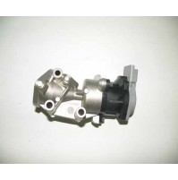 0GAS RECIRCULATION  EGR VALVE LEFT HAND   LR018323