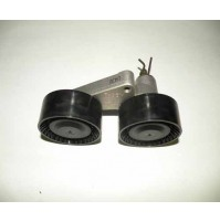TENSIONER PULLEY 4.4L V8 PETROL G-CAT        PQR000170