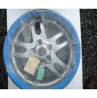 "ALLOY WHEEL SILVER SPARKLE  8 X 18"" (STYLE 2)           RRC503040"