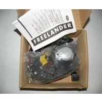 12S KIT-ELECTRICAL ASSEMBLY TOWING KIT       STC50460