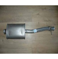 Centre box Def 110 300TDI             ESR2383