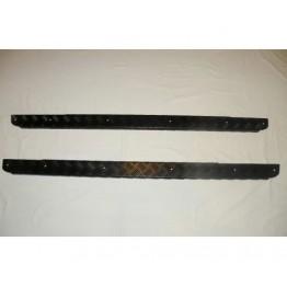 CP SILLS HD DEF 90 BLACK  SILKIT01-90/B