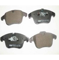 BRAKE PAD SET FRONT FREELANDER 2        LR004936