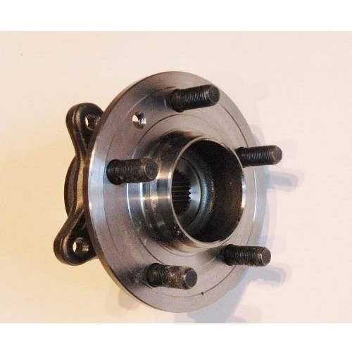 HUB AND BEARING FRONT LR014147 RFM500010