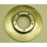 BRAKE DISC FRONT DEF VENTED REP~           LR017952R-FTC902