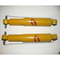 DAMPER FRONT PAIR NON ACE ALL YEARS MONROE        RNB103533AM