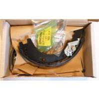 HANDBRAKE SHOES D3 & SPORT                SFS500012