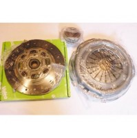 CLUTCH KIT 4CYL 5 SPEED VALEO OE  2.5L D TD 200-300TDI  LR009366